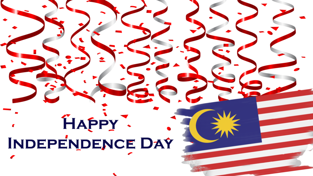 Malaysian Independence Day